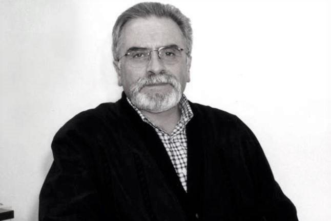 Josep Albert Mestre Moltó (Alcoy, 1946-2011)
