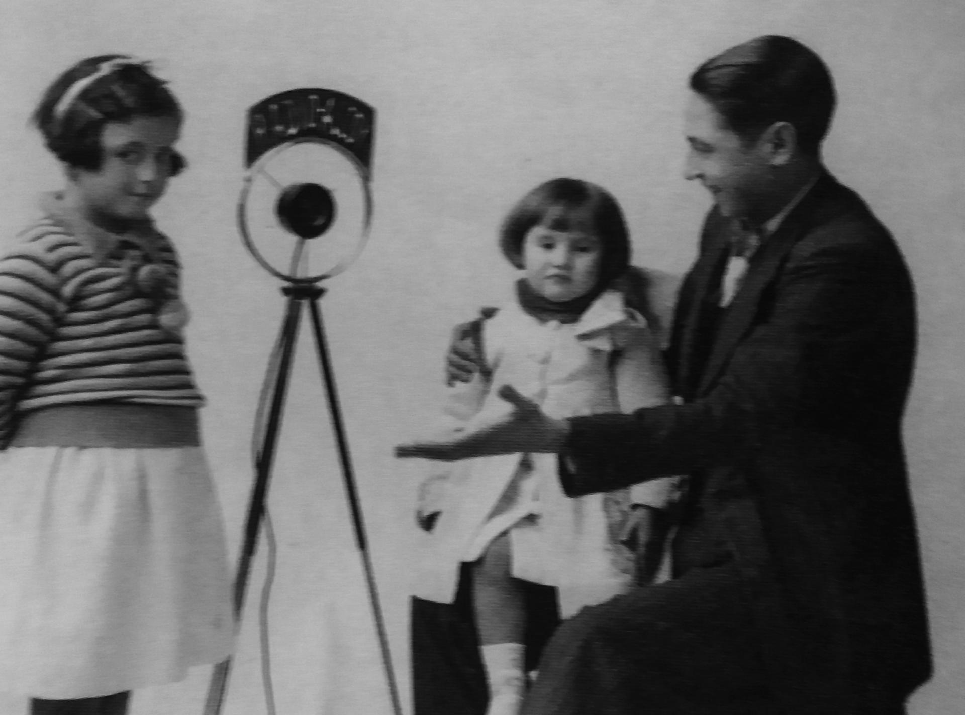 José García Llopis (Alcoy, 1913 – El Verger, 1997)