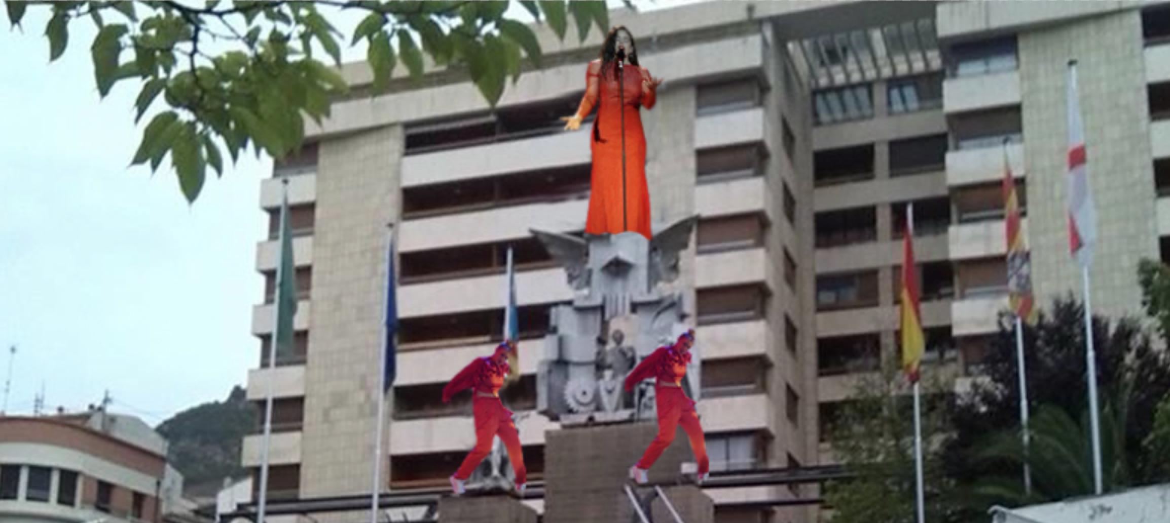 La Rosaleda pasará a llamarse La Rosalía tras la ejecución del proyecto de renovación