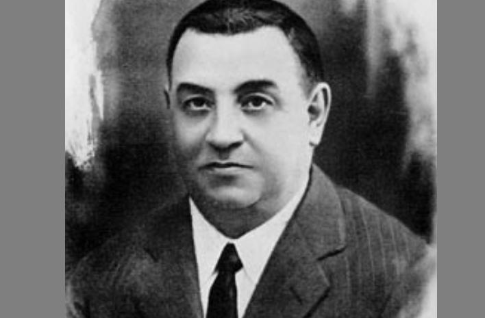 Enrique Carbonell Antolí (1870 – 1924)