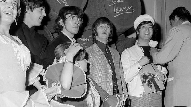 Quan Alcoi va intentar contractar els «Beatles»