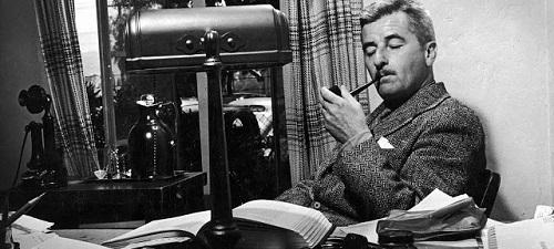 La distinción de Alcoy como capital cultural obligará a todos los alcoyanos a leer a Faulkner