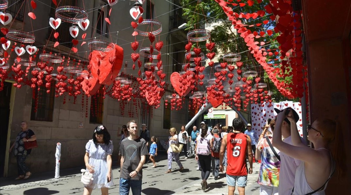 El Ayuntamiento instalará una enramada multiusos fija que servirá para todas las fiestas del año