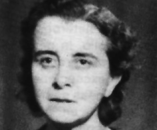 Teresa Matarredona Aznar (1904-1999)