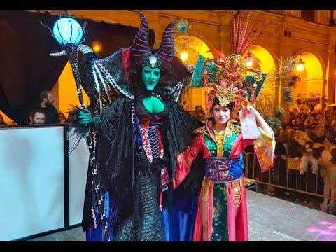 La UNESCO distingue a Alcoy con el título de «Ciudad de la gente que se disfraza de cosas»