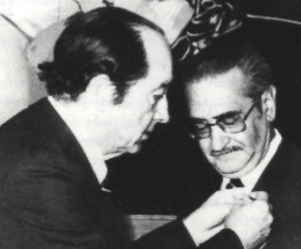 Jorge Silvestre Andrés (1921-2008)