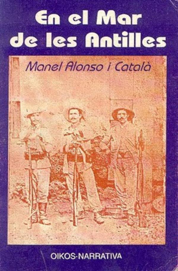 Passions humanes en la guerra de Cuba