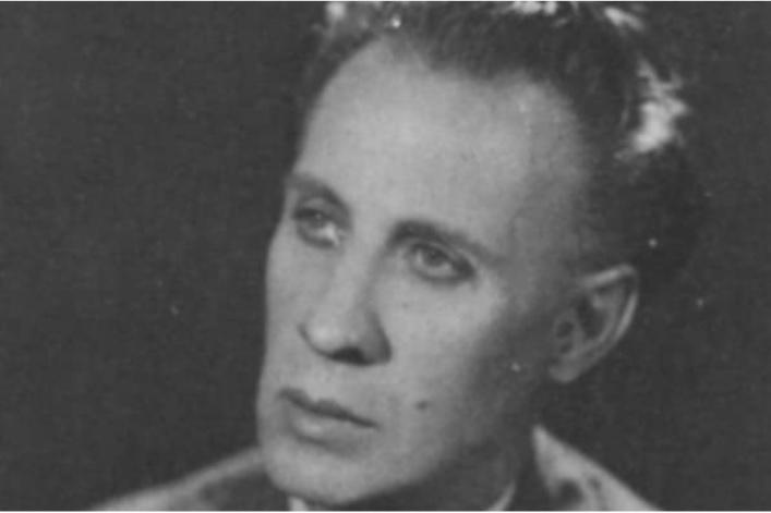 Rafael Casasempere Juan (Alcoy, 1909 – Alicante, 1995)