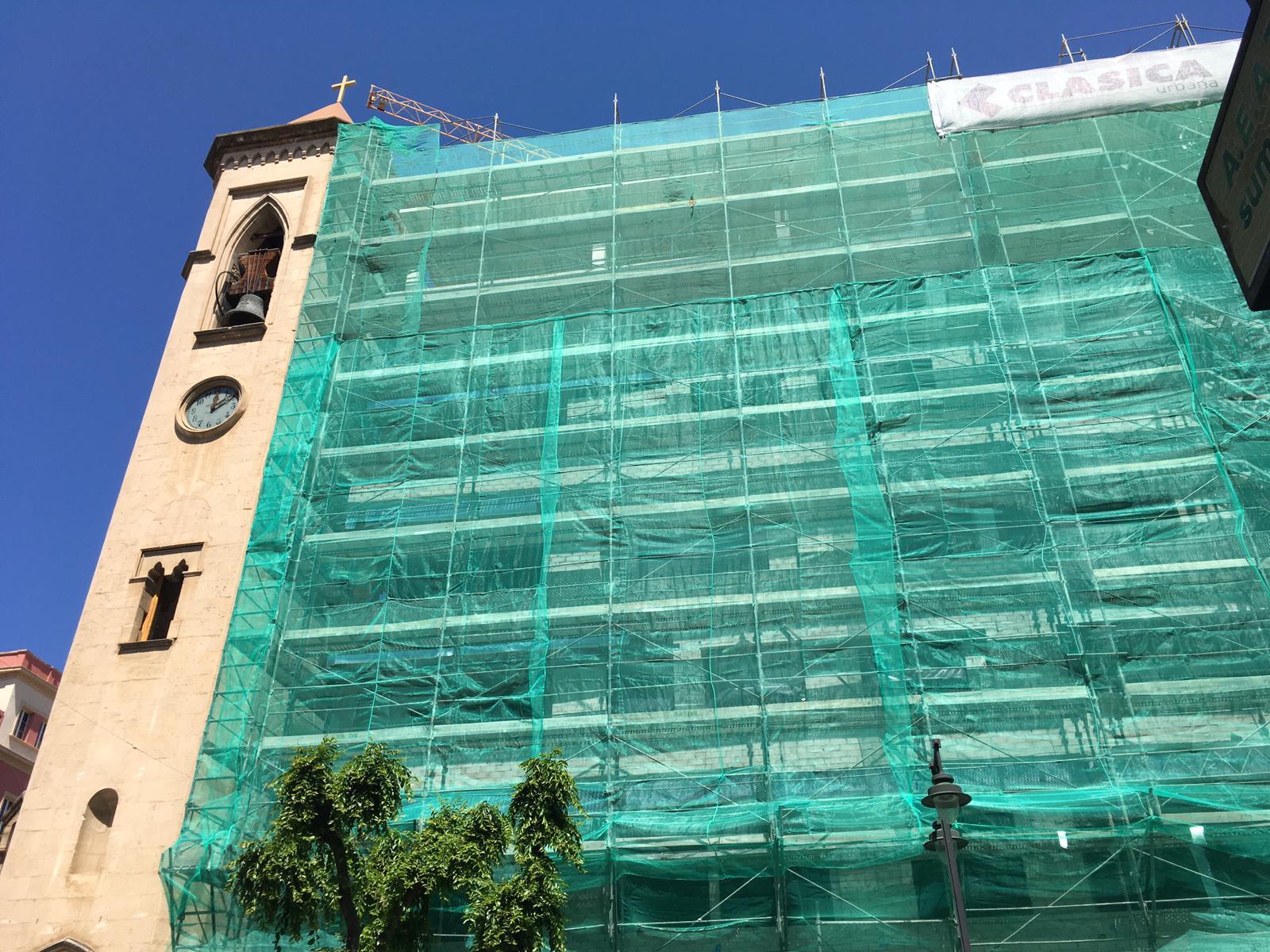 El Arzobispado garantiza que los compradores de los pisos pegados a San Roque irán al cielo sin pasar por el purgatorio