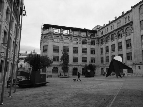 Trenta anys del Campus d'Alcoi