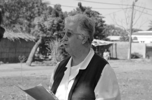 Sor María Elisa Verdú (1942)