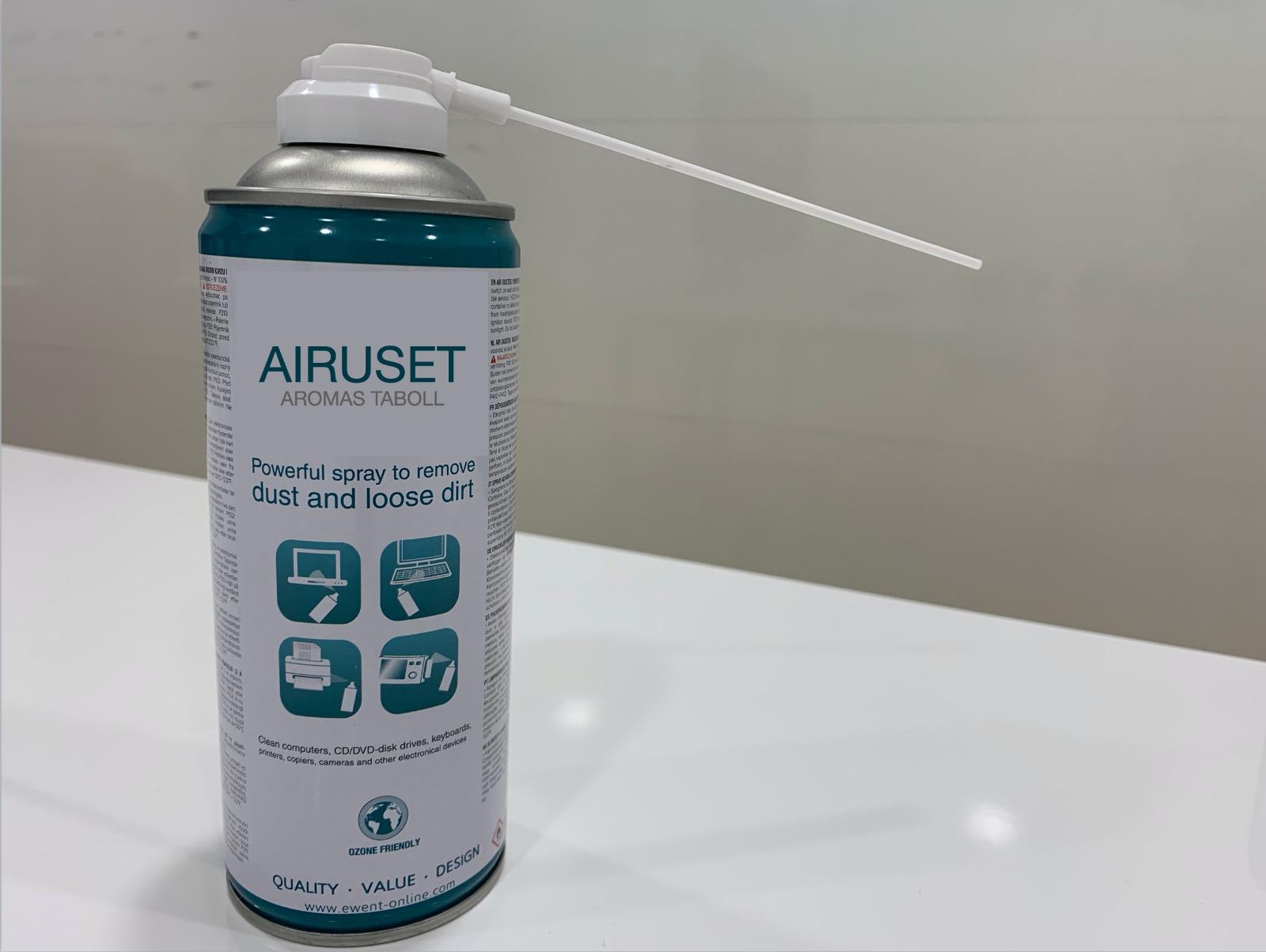Una empresa alcoyana comercializa airuset con denominación de origen