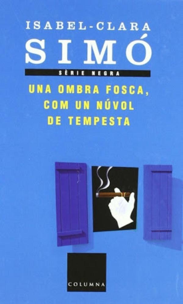 El misteri i la intriga a la novel·lística alcoiana