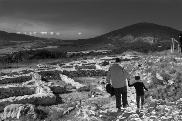 Turismo arqueológico para tiempos de alarma