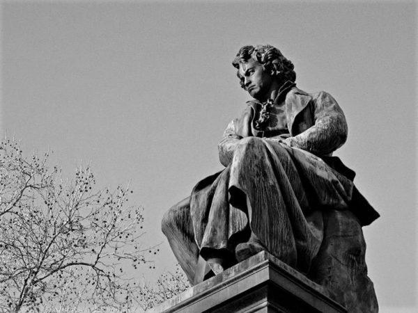 Beethoven, el sordo genial (2ª parte)