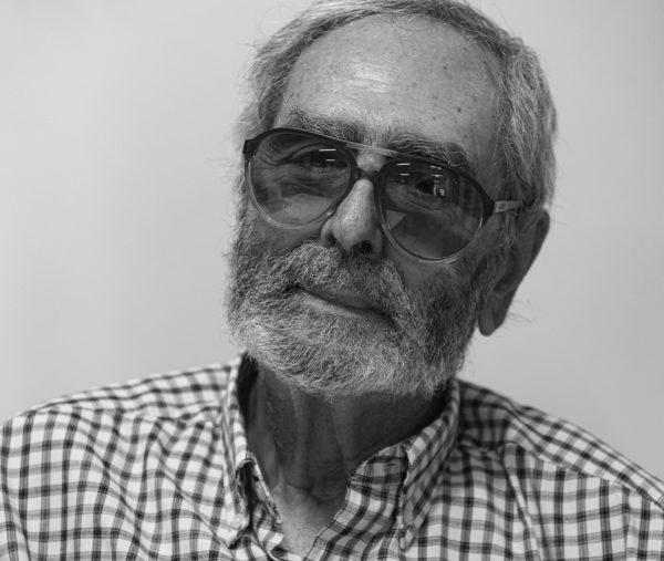 """«Retratos de humo"""": Historia y periodismo de la mano de Lorenzo Rubio"""