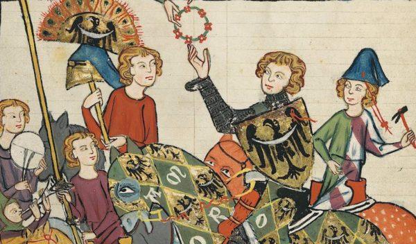 Joan Roís de Corella davant la cavalleria i la guerra (II)