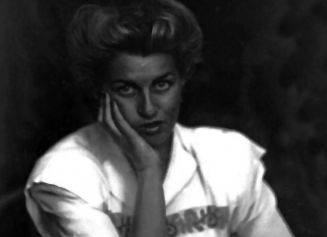 Polín Laporta (Alcoy, 1920 – Alicante, 2004)
