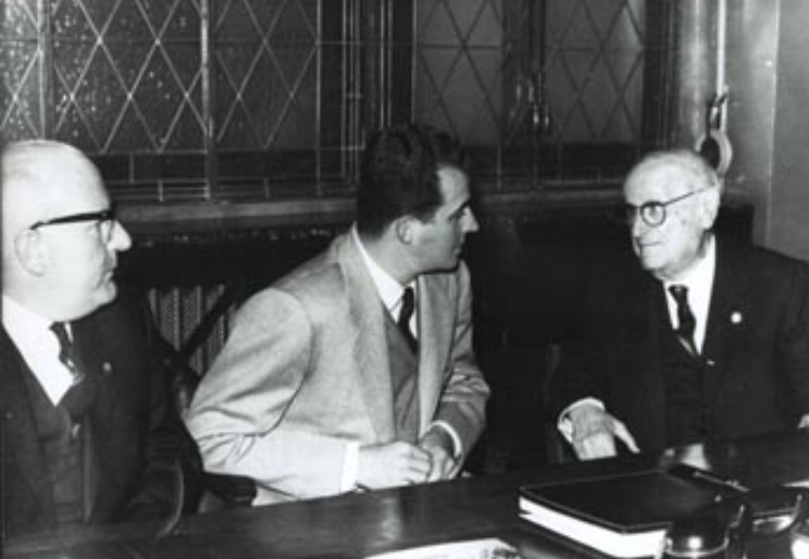 Remigio Albors Raduán (1879-1968) y Milagro Silvestre Abad (1878-1972)