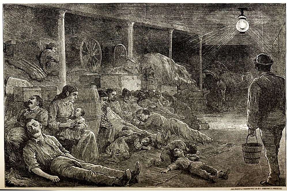 Epidemias, guerras, terremotos y otros desastres alcoyanos