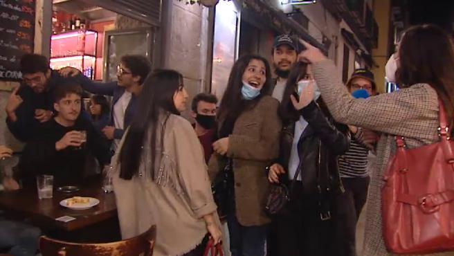 La concejalía de Turismo traerá franceses sobrantes de Madrid para reactivar la hostelería