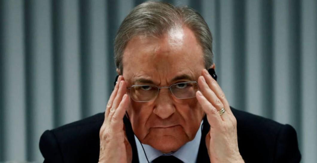 Florentino veta la participación del Alcoyano en la Superliga para evitar desastres como el de la Copa del Rey