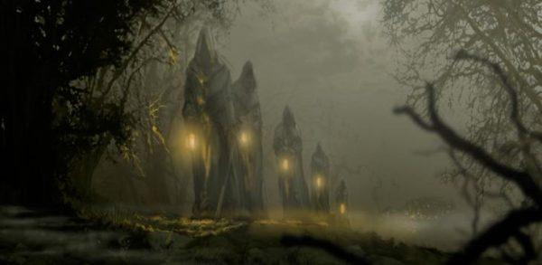 Pánico en San Nicolás tras detectarse todas las noches la aparición de una entraeta fantasma