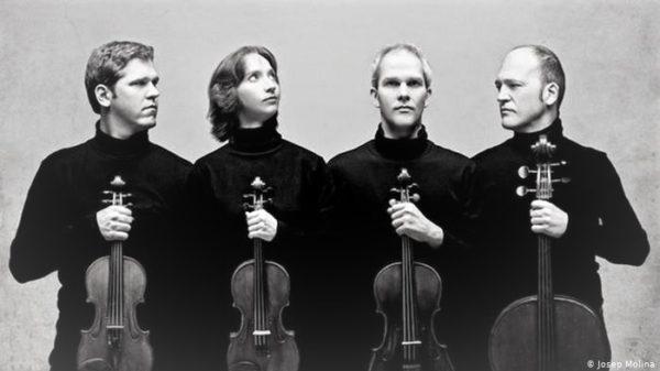 Els perills del quartet de corda