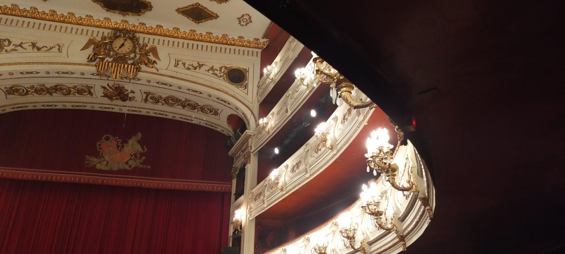 Teatro y vida