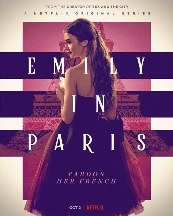 Emily en Paris (atenció spoiler)