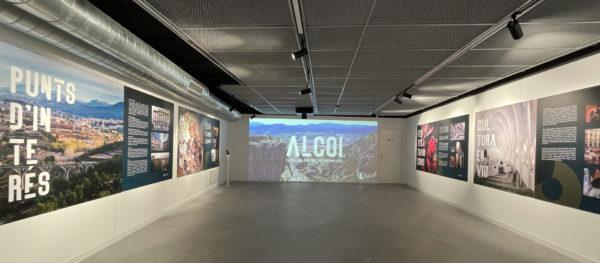'Mariola, eix de Cultura', exposició sobre Alcoi