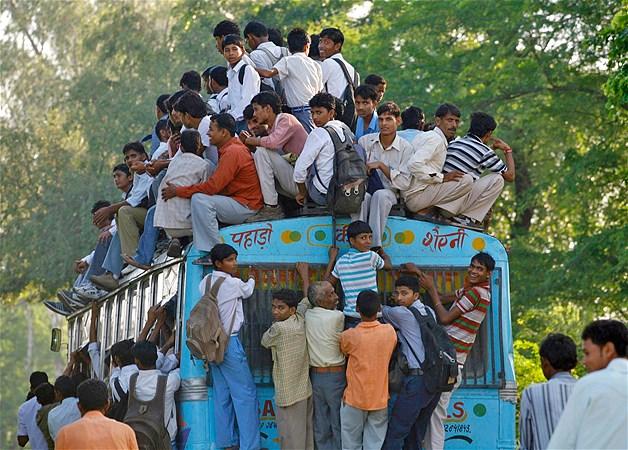 El Ayuntamiento valora muy positivamente el resultado de la reforma de las líneas de autobús