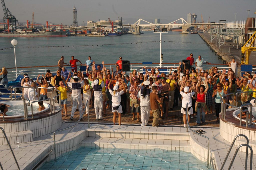 Concejales del PP de Alcoy exigen un crucero por el Cáribe para no pasarse el grupo mixto de Sedano