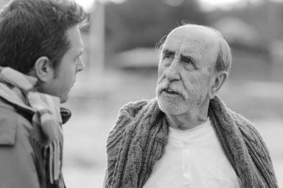 El director alcoyano Tirso Calero estrena su nueva película 'Blockbuster'