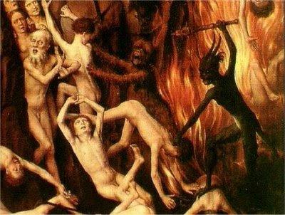 Confirmado: los alcoyanos que vayan a trabajar el día 23 de abril irán de cabeza al infierno