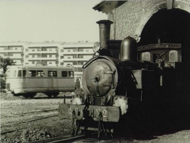 Un tren anomenat Xitxarra
