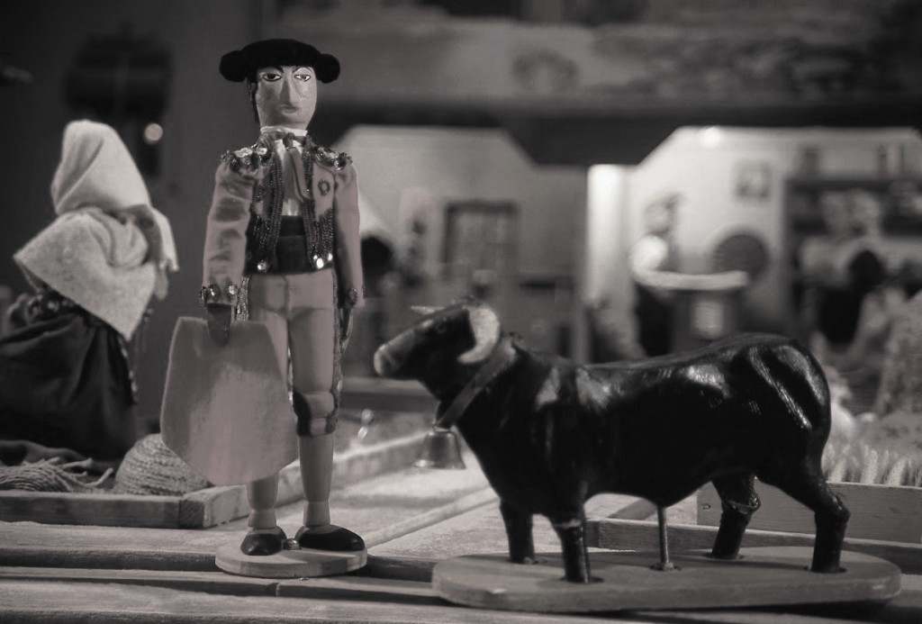 Clásico, el torero alcoià: retrat d'una època
