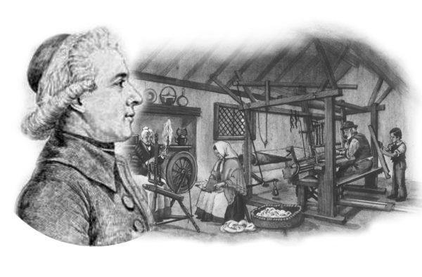 Alcoi al 1791, la mirada de Cavanilles