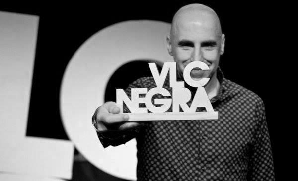 Silvestre Vilaplana guanya el premi 'Millor Novel•la' a la VLC NEGRA 2016