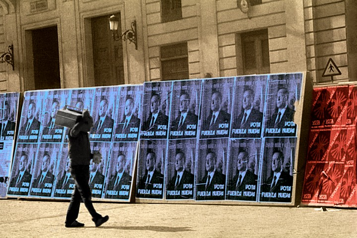 Menúncies electorals (III): La dècada prodigiosa