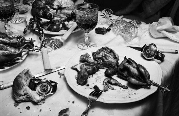 Tendències d'una alcoiana en l'exili: 'El gran sopar del Nadal Alcoià'