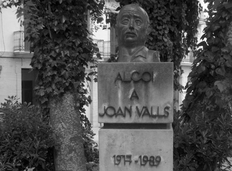 Alexandre Agulló i El Gratis premis Joan Valls 2017