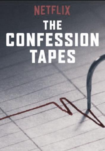 The Confession Tapes (Netflix, 2017)