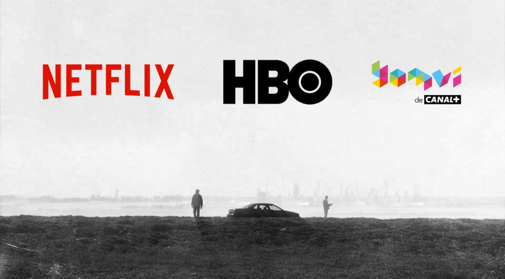 Netflix, HBO o Canal+Yomvi ¿quina triar?
